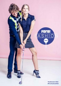 Fore Fashion mediakortti