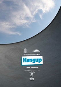 hangup-mediakit